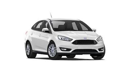 Focus Trend Sedan