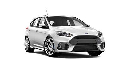 Focus RS Hatch