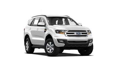 Everest Ambiente 4WD 3.2L Diesel