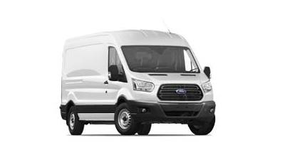 Transit 350L LWB RWD Van