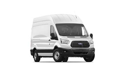 Transit 350L LWB RWD Van – High Roof