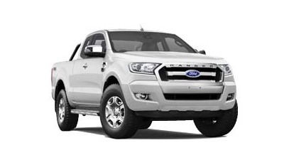 Ranger 4x4 XLT Super Cab Pick-up 3.2L