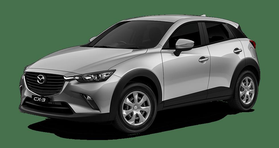 Mazda CX-3 FWD NEO