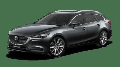 Mazda6 Wagon Atenza