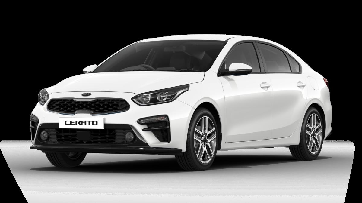 Cerato Sedan Sport