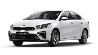 ALL NEW CERATO SEDAN OFFERS