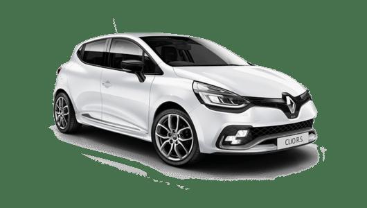 CLIO R.S. Sport