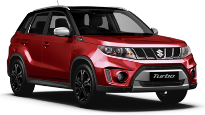 Vitara S Turbo 2WD