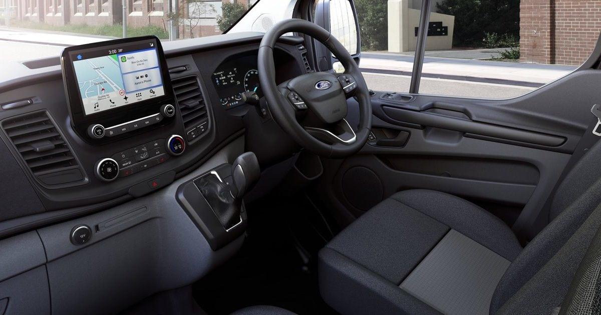 a670e12c64 Transit Custom - Ford - Maughan Thiem Ford
