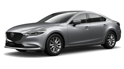 Mazda6 Sedan Sport