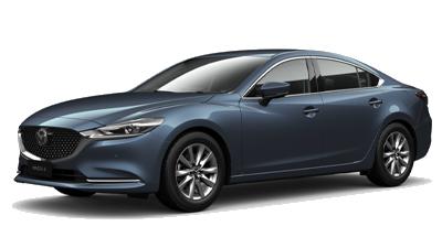 Mazda6 Sedan Touring