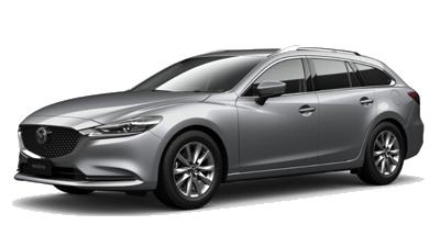 Mazda6 Wagon Sport