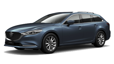 Mazda6 Wagon Touring