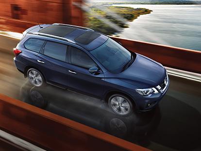 Nissan Big4 Kedron | Eagers Nissan | Nissan Brisbane Dealer
