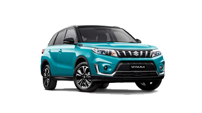 Vitara Turbo Allgrip