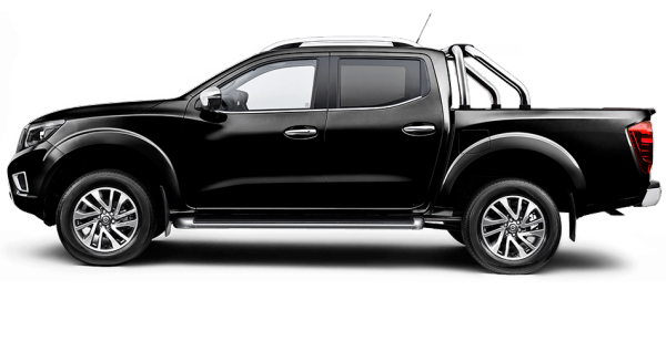 NAVARA ST-X 4X4 Dual Cab (Leather/No Sunroof)