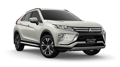 ECLIPSE CROSS LS AWD CVT