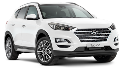 Tucson Elite 1.6L Petrol Turbo