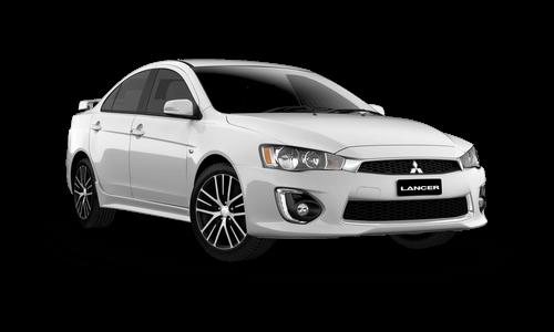 Lancer GSR Sedan