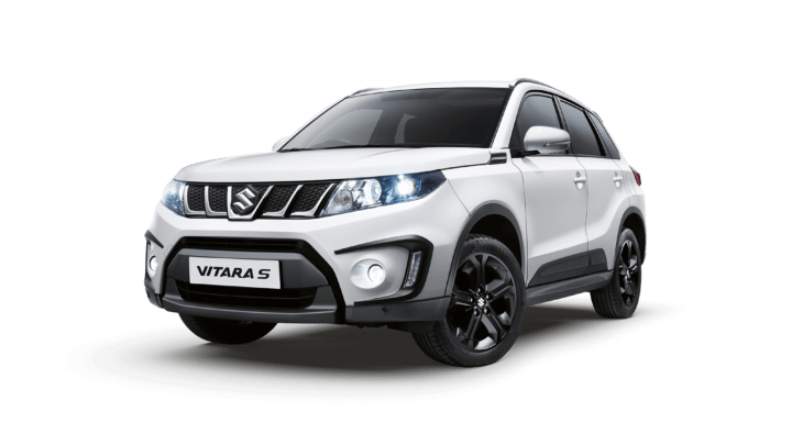 Vitara S Turbo 4WD