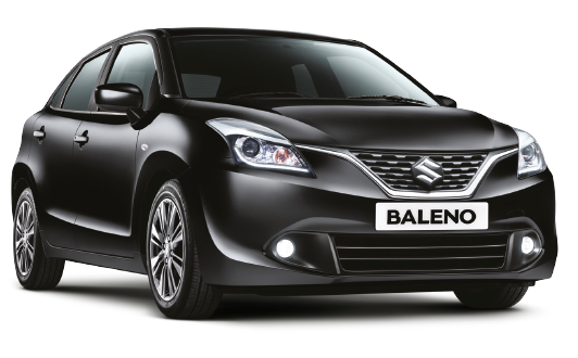 Baleno GLX Turbo