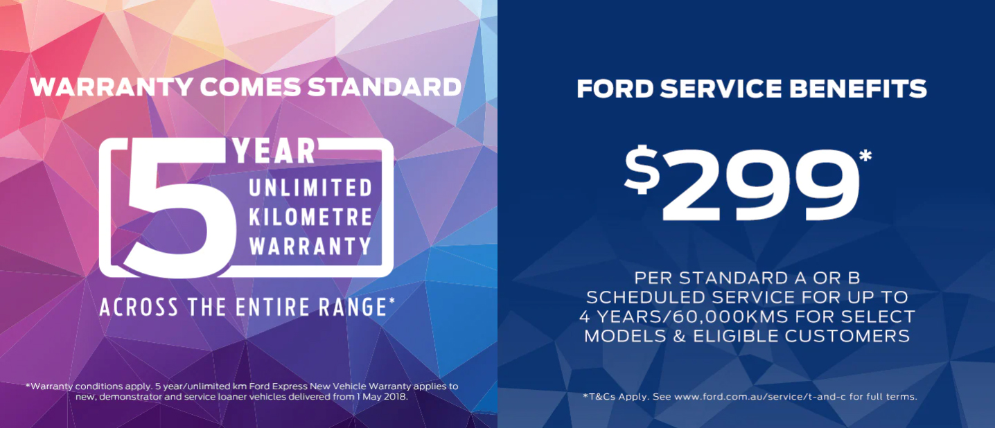 Ford-Service