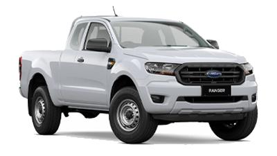 Ranger 4x4 XL Super Cab Pick-up 3.2 Diesel AT