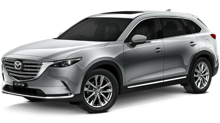 Mazda CX-9 AWD Azami