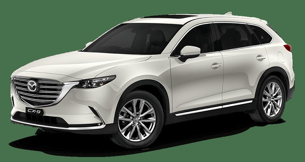 Mazda CX-9 AWD GT