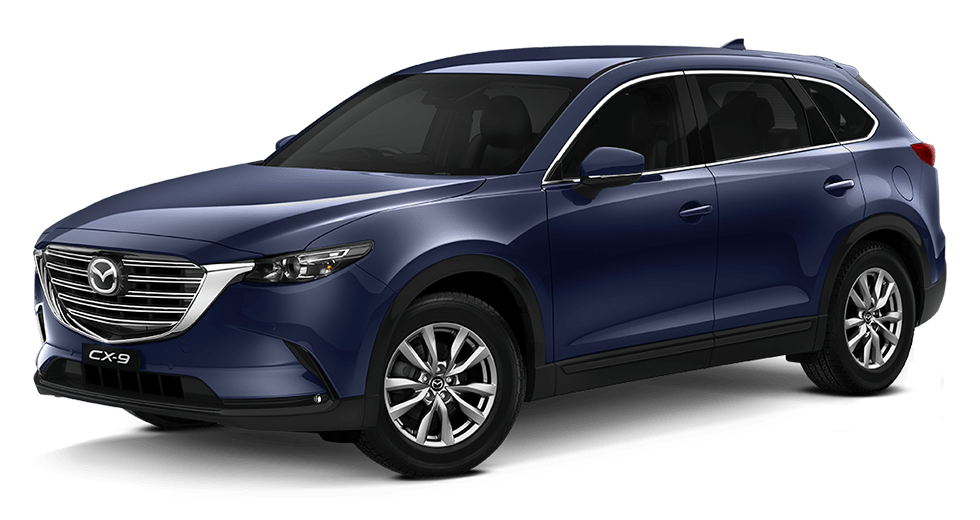 Mazda CX-9 AWD Touring