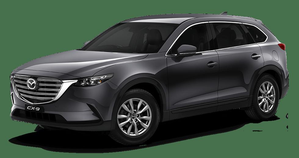 Mazda CX-9 FWD Sport