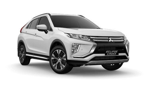 20MY ECLIPSE CROSS ES