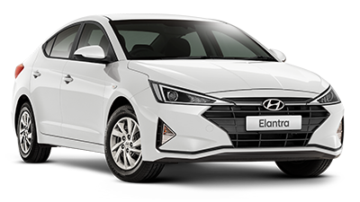 Elantra Active 2.0 with SmartSense