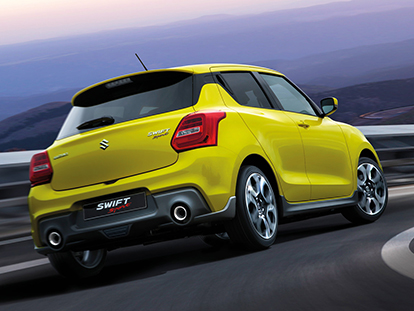Search Our Inventory - Suzuki In The City - Wayville, SA