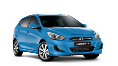 Accent Sport Hatch