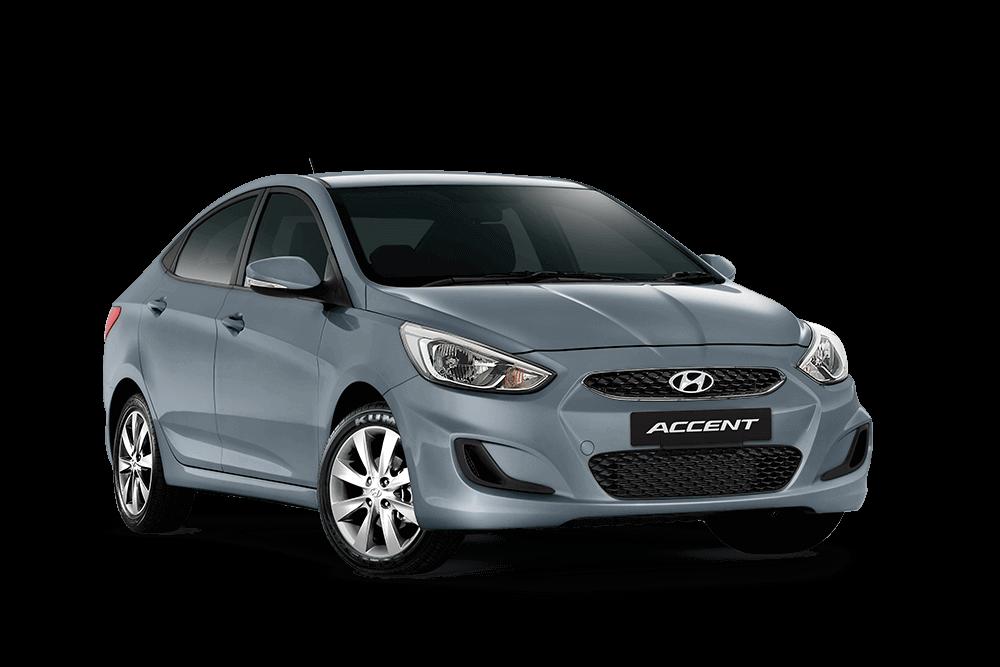 Accent Sport Sedan