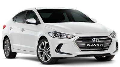 Elantra Elite (Sunroof)