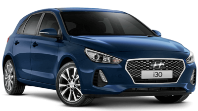 i30 Elite 2.0 (Sunroof)