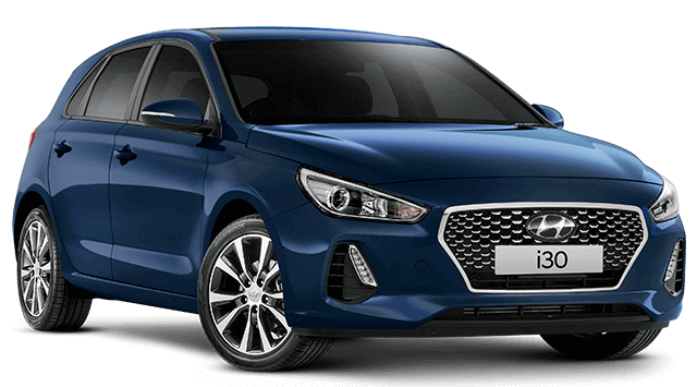 i30 Elite 1.6 (Sunroof)