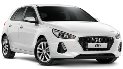 i30 Active 1.6L 7-Speed 2WD with SmartSense™ Safety Pack