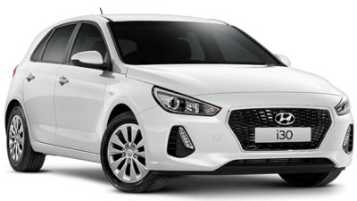 i30 Go 2.0L with SmartSense™ Safety Pack
