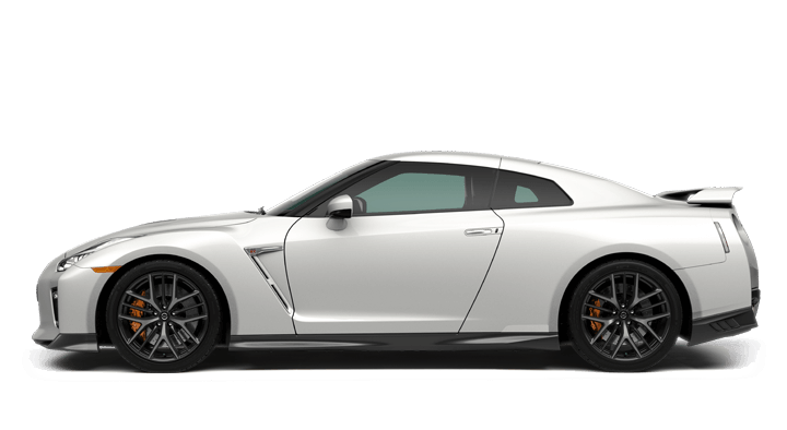GT-R Premium Luxury Trim