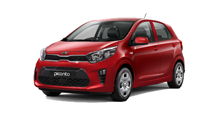 NEW PICANTO OFFERS