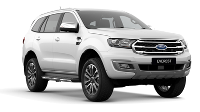 Everest Titanium 4WD 2.0L Bi-Turbo Diesel