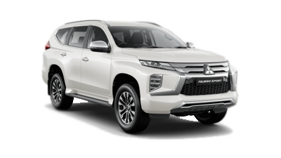 20MY PAJERO SPORTS EXCEED - 7 SEATS