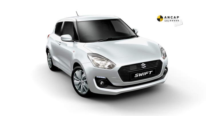 Swift GL Navigator With Safety Pack