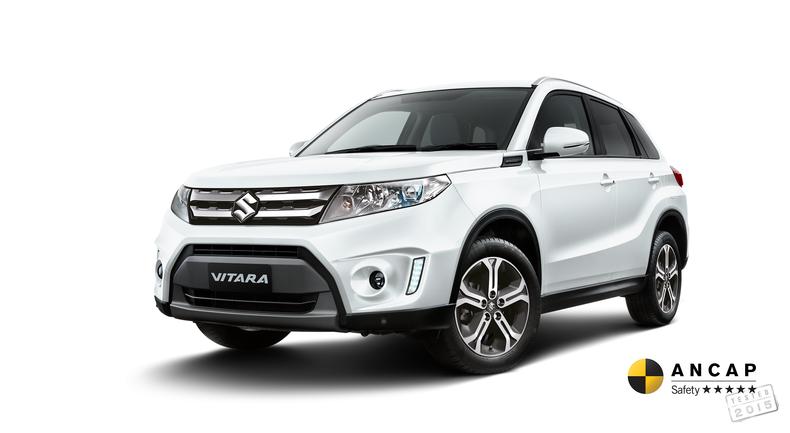 Vitara RT-X Diesel