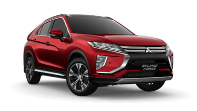 Eclipse Cross Exceed 2WD