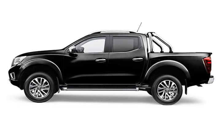 NAVARA ST-X 4X2 Dual Cab Pickup (Leather)