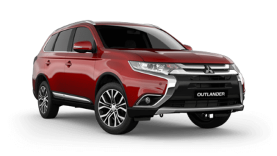 OUTLANDER EXCEED AWD DID - 7 SEATS